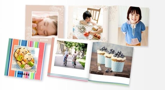 1ヶ月に1冊のフォトブック,写真,フォトブック,