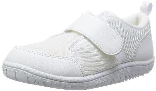 [アシックス] 上履き 上履き CP MINI TUU107 ホワイト 17.5 cm,小学校,上履き,