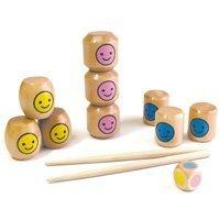 おはし あそび 知育玩具 木製 木のおもちゃ 木のおもちゃ 木製玩具 バランスゲーム お箸 知育玩具 4歳 5歳 6歳 7歳,知育玩具,4歳,