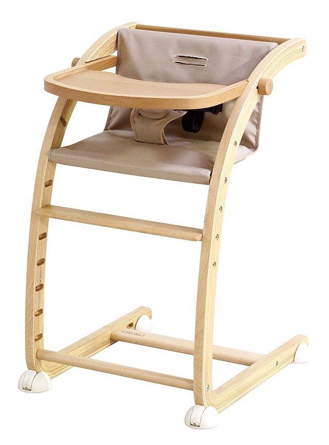 スクロールチェア プラス|farska(ファルスカ),離乳食,椅子,