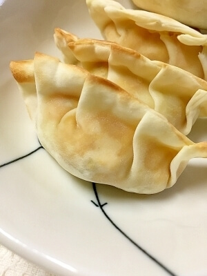 かぼちゃの煮物で♪かぼちゃチーズ餃子♪,お弁当,餃子,