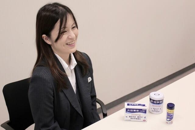 薬剤師の長澤さん,妊娠中,胃痛,