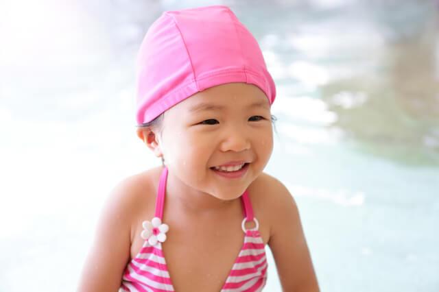 子どもの水着,幼稚園,水着,選び方