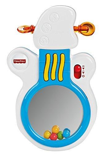 フィッシャープライス ロックンロール・ギター(DFP21),ギター,おもちゃ,