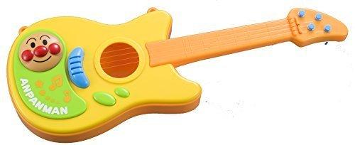 アンパンマン うちのこ天才 ギター,ギター,おもちゃ,
