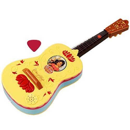 ディズニー アバローのプリンセス エレナ いっしょに歌おう! ミュージックギター,ギター,おもちゃ,