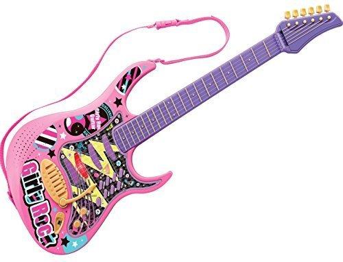 アイカツ! ガーリーロックギターS,ギター,おもちゃ,
