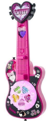 プリティーリズム プリズムレインボーギター ラブリーモデル,ギター,おもちゃ,