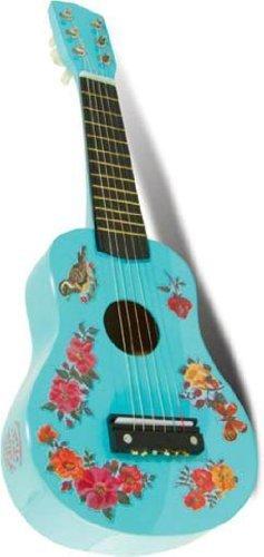 VILAC ギター[ナタリー・レテ],ギター,おもちゃ,