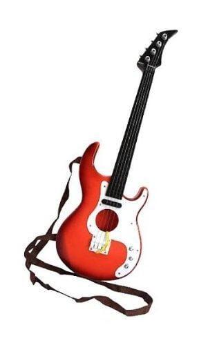チャイルドギター 49cm 弾いた感覚を楽しめる 子供用 本格 おもちゃギター 軽量 持ち運び楽々 MI-CHINGU,ギター,おもちゃ,
