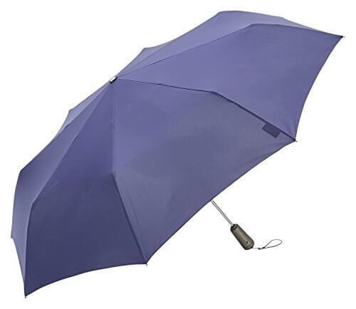 トーツ (totes)自動開閉 折り畳み傘 Titan Line 三つ折り69cm NAV(ネイビー),折りたたみ傘 ,レディース,