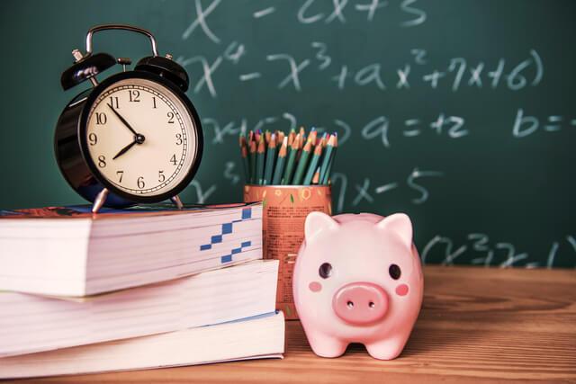 勉強を始める時間,宿題,子ども,勉強