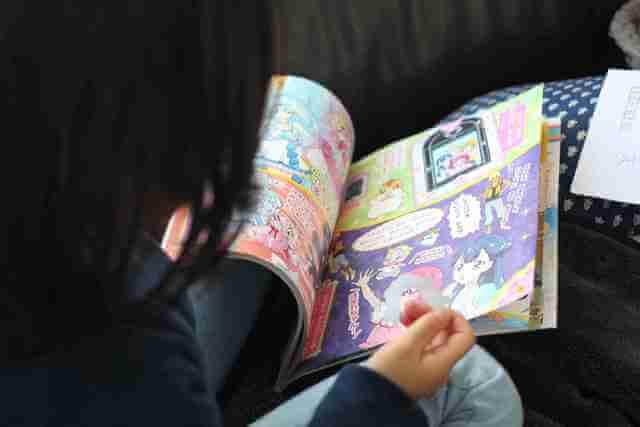 たのしい幼稚園 読み物,たのしい幼稚園,プリキュア,