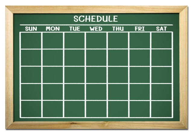 宿題を終わらせるスケジュール,宿題,子ども,勉強