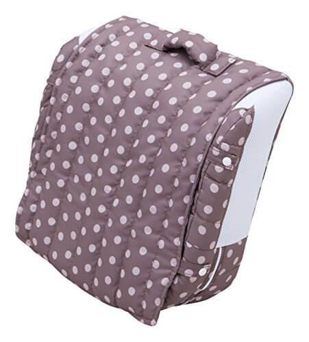 日本育児 ベビー布団 添い寝ベッド スグネル 新生児~4ヶ月頃まで対象 産まれてすぐの赤ちゃんと一緒に眠れる添い寝ベッド,コンパクトベッド,