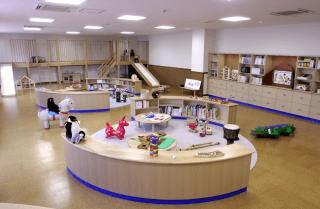 子育て支援センター「ぴっぴ」,東京都,遊び場,子ども