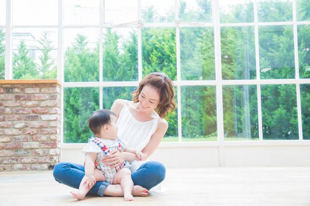 ママと赤ちゃん,おめでた,退職,給付金