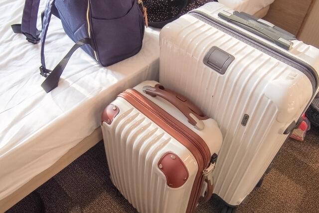 スーツケース,マタニティ,旅行,