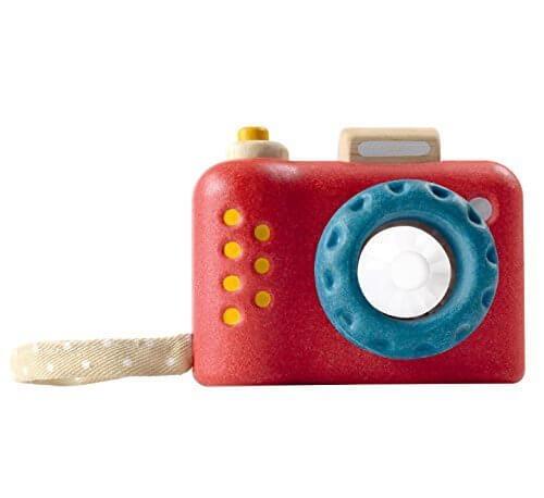PLANTOYS 5633 マイファーストカメラ,おもちゃ,カメラ,