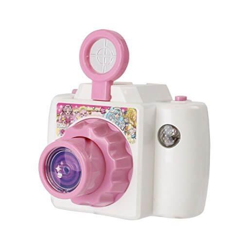 HUGっと!プリキュア おでかけカメラ,おもちゃ,カメラ,