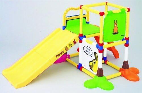 ロディ ジム&すべり台 No.3572,0歳,おもちゃ,