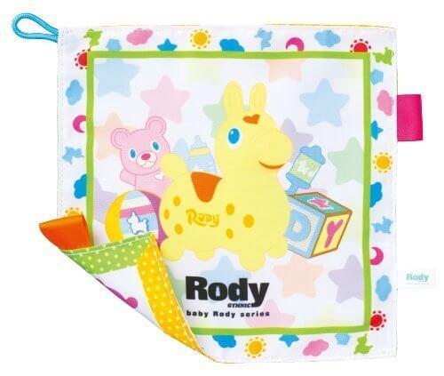 baby Rody タグってガシャガシャ No.3754,赤ちゃん,おもちゃ,