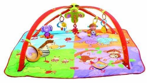 TINY LOVE ジミニー・ムーブ&プレイ【日本正規代理店(株式会社日本育児)の1年保証付き】,赤ちゃん,おもちゃ,