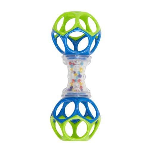 O'ball オーボール オーシェイカー (81107) by Kids II,赤ちゃん,おもちゃ,