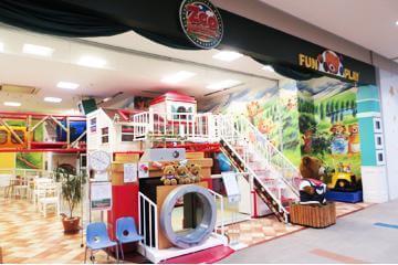 ズーアドベンチャー 広島店,広島,屋内遊園地,おすすめ