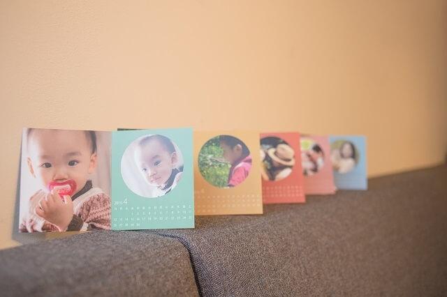 フォトカレンダー,スマホ,写真,無料