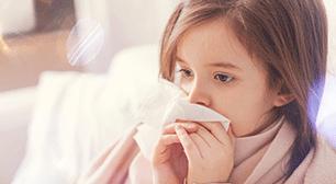 鼻をかむ子ども,鼻詰まり,原因,