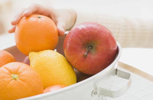 果物,献立,1週間,