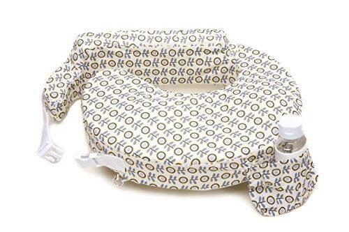 授乳クッション 「日本をはじめ世界700以上の病院で愛用されている授乳クッション」 マイブレストフレンド 日本正規品 1年保証 (サンシャインポピー),出産準備品,