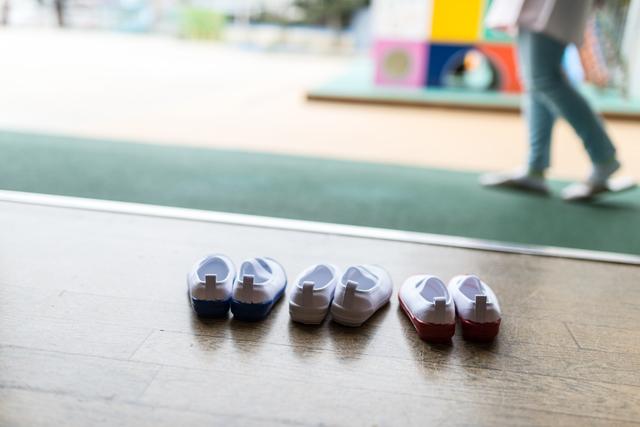 幼稚園の上履き,幼稚園,上履き,