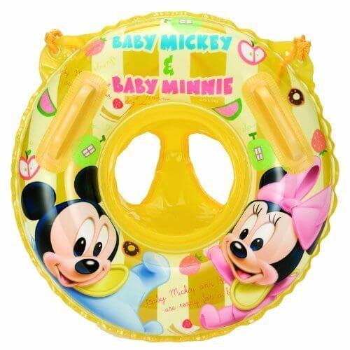 ディズニーベビー 足入れ浮き輪 直径50cm,赤ちゃん,浮き輪,