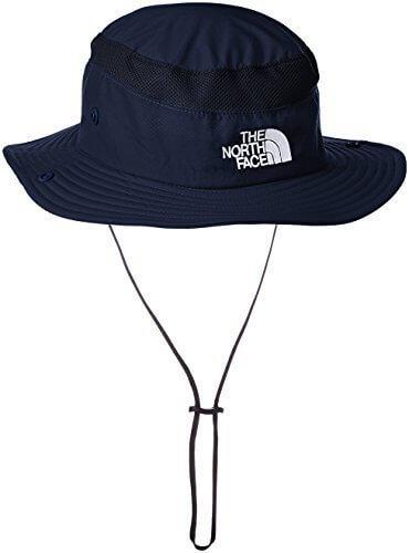 (ザ・ノース・フェイス)THE NORTH FACE(ザ・ノース・フェイス) サンシールドハット NNJ01701 CM コズミックブルー KS,UVカット,帽子,