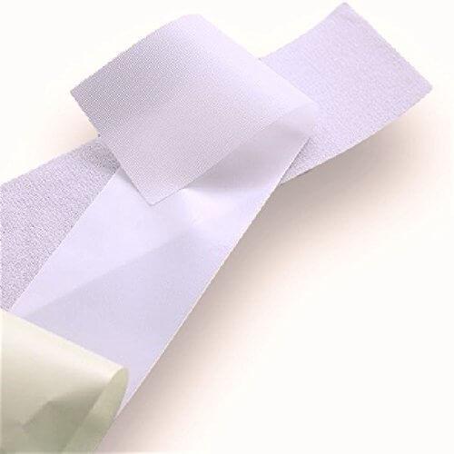 メカニカルファスナー 100 cm × 2.5 mm幅 オス メス セット (100cm),ベビーチェアベルト,手作り,簡単