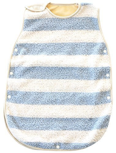 サンデシカ 背中メッシュ ふわふわマシュマロスリーパー ブルー Lサイズ(2歳~7歳頃) 3337-9999-02,スリーパー,夏,