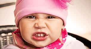 6歳児と3歳児のママからの相談:「うがいが苦手で風邪を引きやすい」,