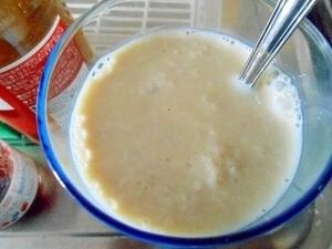 ヘルシー♪豆乳酢ドリンク,りんご酢,おいしい,飲み方
