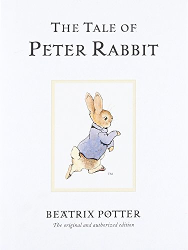 The Tale of Peter Rabbit,ピーターラビット,絵本,