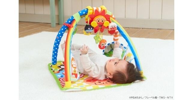赤ちゃんと玩具,