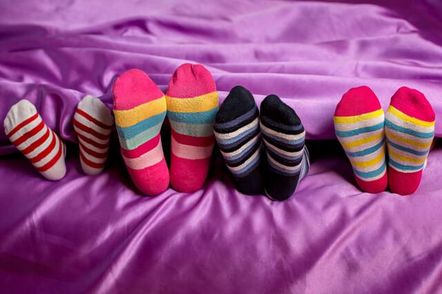 子どもたちの足,子供用,スリッポン,