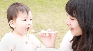 2歳児のママからの相談:「食べる量や食材が偏る」,食べる量,2歳,