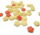 <梅あられ> ミニ梅 紅白 40個入【smtb-td】【ホワイトデー】,かわいい,お弁当,