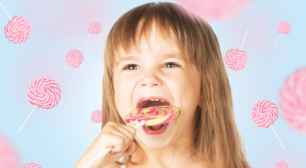 5歳児のママからの相談:「食の細い子どもへのおやつの与え方について」,ご飯,おやつ,