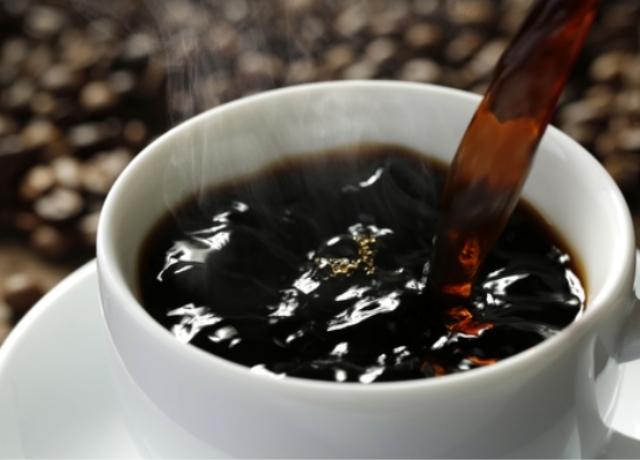 ホットコーヒー,カフェイン,妊娠,