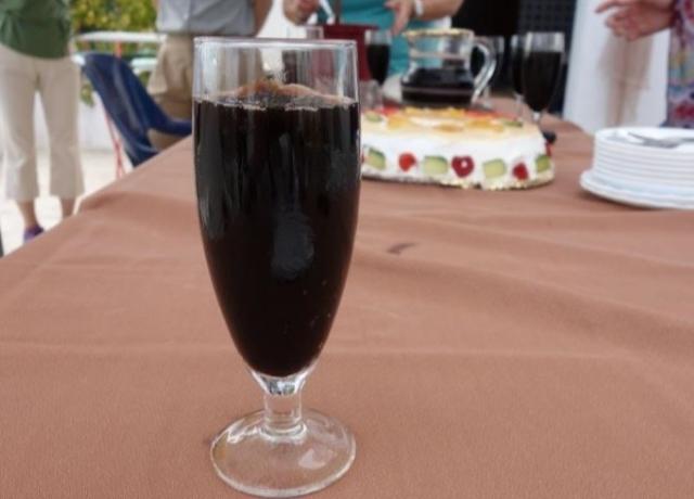 アグア・デ・セバダ,カフェイン,妊娠,