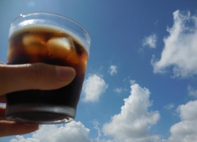 青空とセバダ,カフェイン,妊娠,