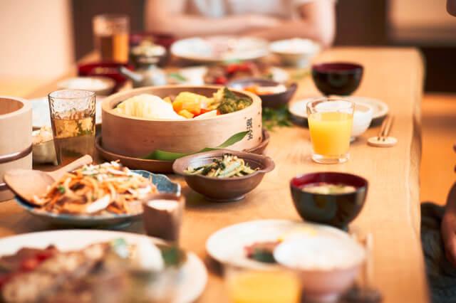 和食とは,お弁当,和食,